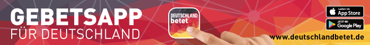 Deutschland betet
